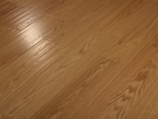 橡木地板 9001